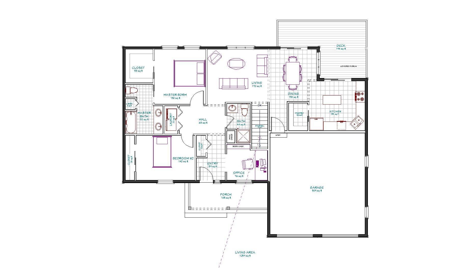 Brilliant Ranch House Plans Jpeg