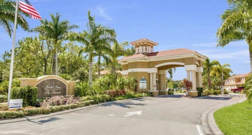 Bristol Cir Naples Home Sale Listing