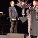 Broadway Stars Perform Cenla