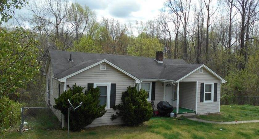 Brook Lane Reidsville Sale Homes