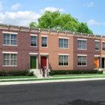 Brookshire Duplex Townhouse Style Modular Homes