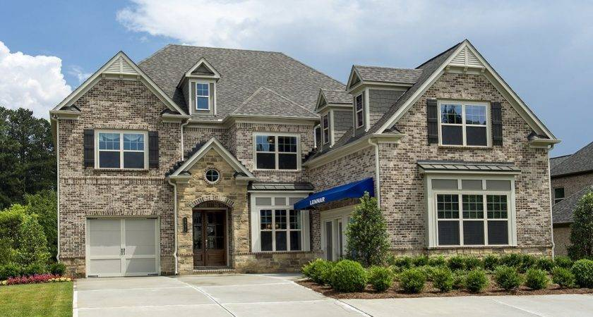 Brumby Place New Home Community Kennesaw Atlanta