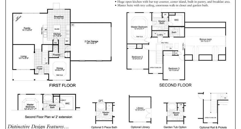 Brunswick Eastwood Homes
