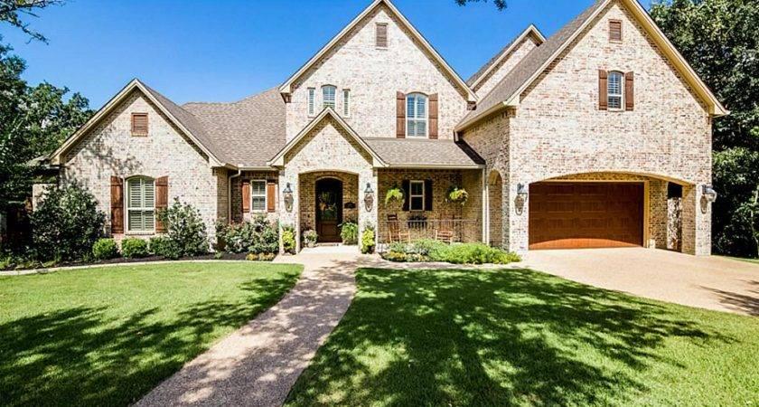 Bryan Homes Sale