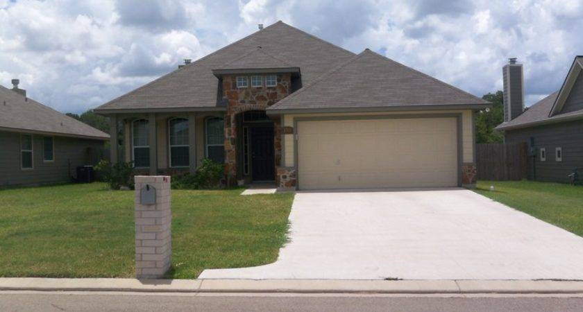 Bryan Texas College Station Real Estate Homes