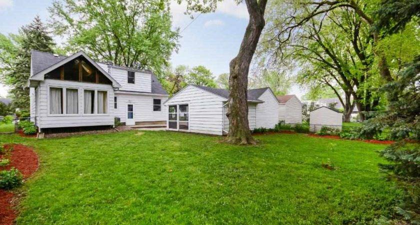 Bryant Avenue Richfield Mls Home Sale