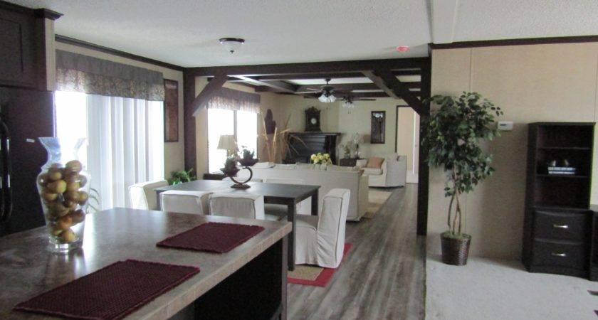 Buccaneer Mobile Home Floor Plans