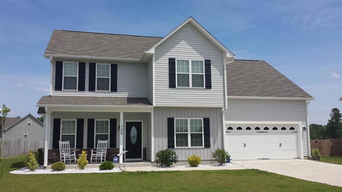 Buckhaven Drive Lot Richlands Sale Homes