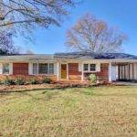 Buckhorn Greenville Home Sale