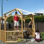 Build Gazebo Small