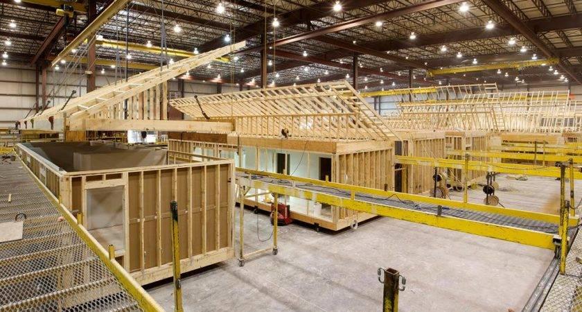 Build Home Months Modular Construction