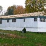 Build Roof Over Existing Mobile Home