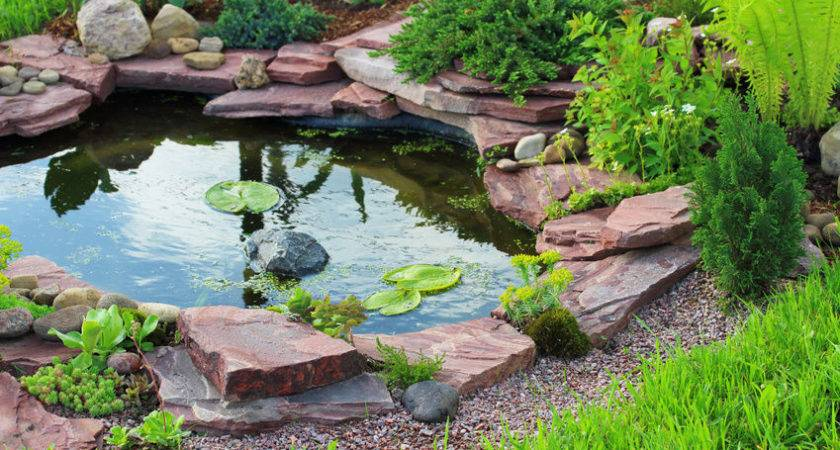 Build Water Fountain Pond Ebay