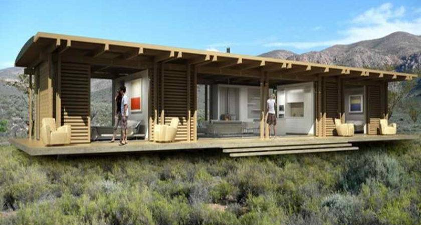 Build Your Own Modular Home Land