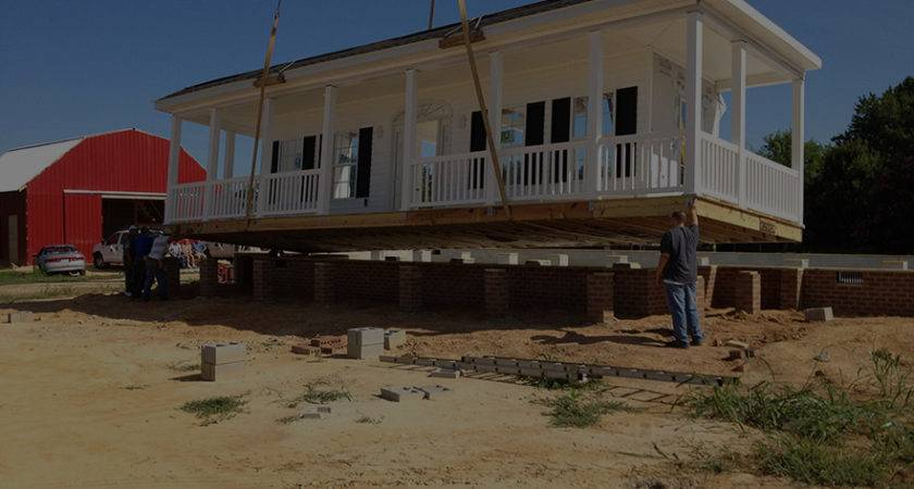 Builder Modular Home