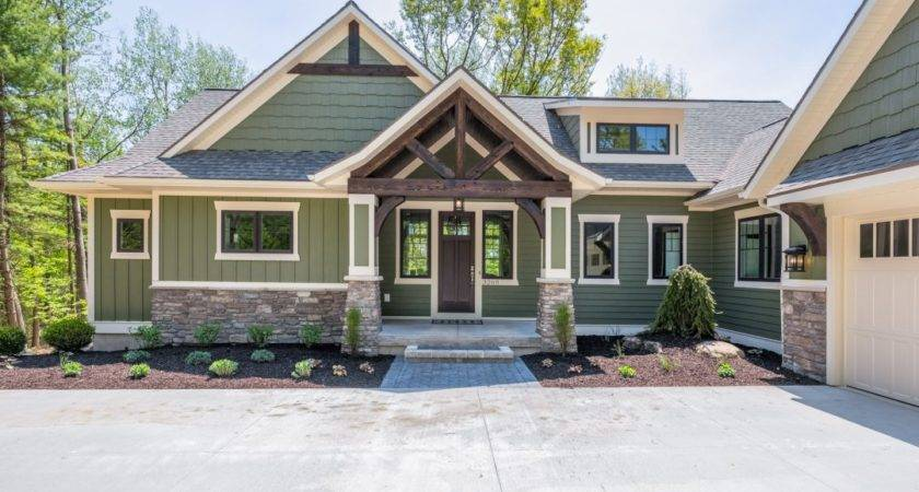 Building Energy Efficient Custom Home Whitmore Homes