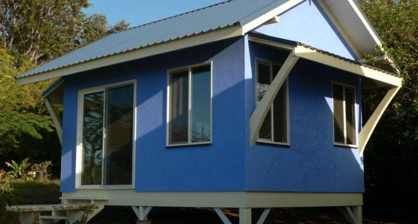 Building Modular Homes House