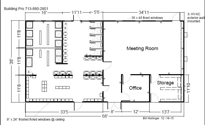Buildings Shower Trailer Floor Plans Thumbnail Enlarge