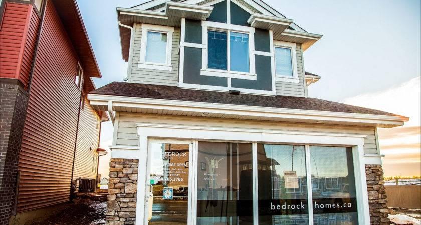 Built Green Canada Bedrock Homes