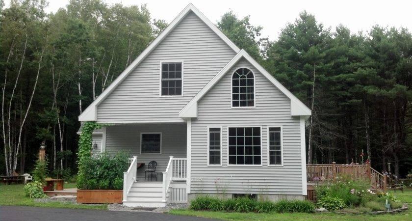 Built Homes Dirigo Custom Structures