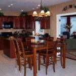 Built Kitchen Table Ideas Home Designs