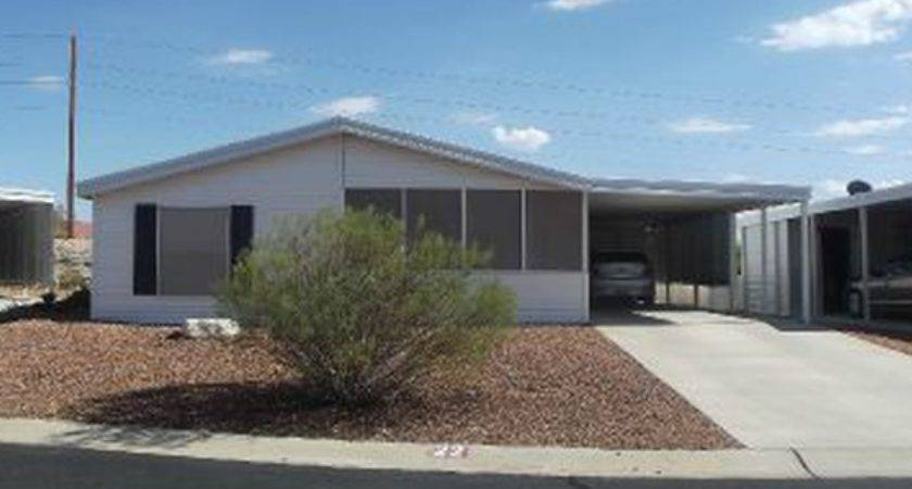 Bullhead City Mobile Homes Manufactured