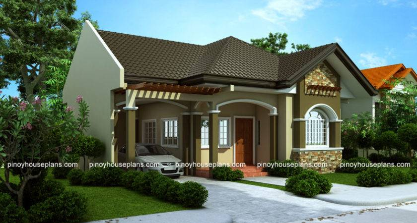 Bungalow House Designs Series Php