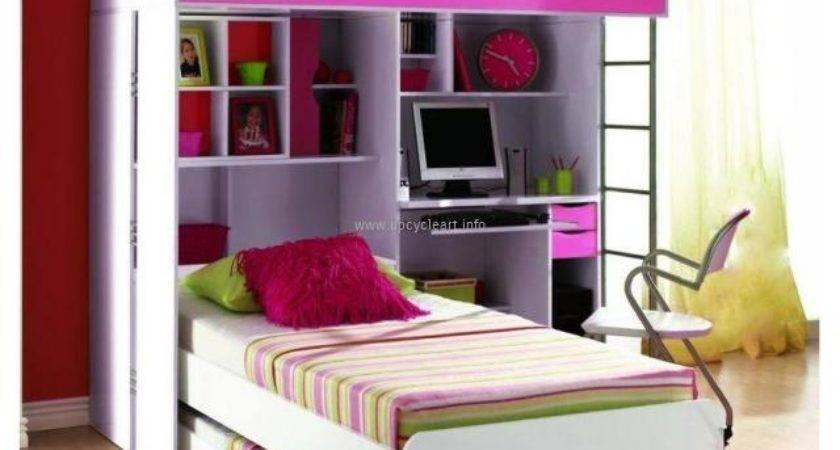 Bunk Bed Designs Kids Room Upcycle Art