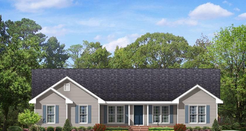 Burlington Dunn North Carolina Home Builder
