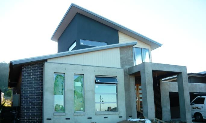 Busby Homes Custom Home Builders Melbourne