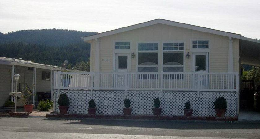 Buy Manufactured Home Washington Homes