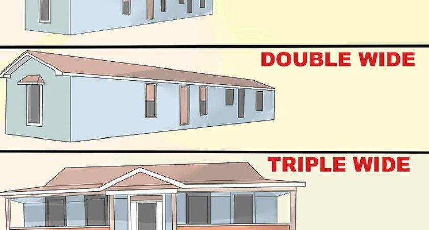 Buy Mobile Home Wikihow
