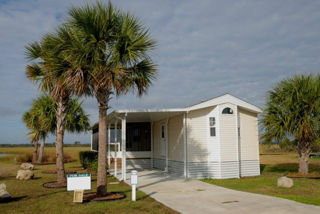 Buy Mobile Homes Tampa Lakeland Real
