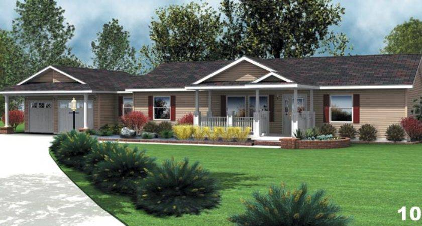 Buying New Manufactured Home Homes Modular