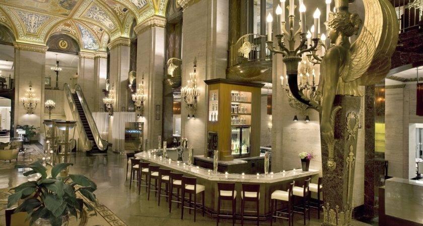 Bygone Era Grand Hotel Palmer House Explore