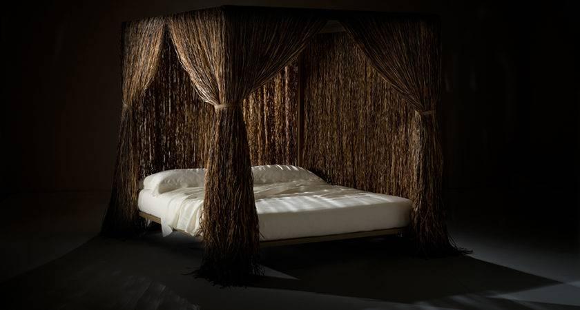 Cabana Bed Design Campana Brothers Edra