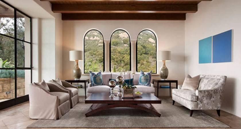 Cabana Home Living Room