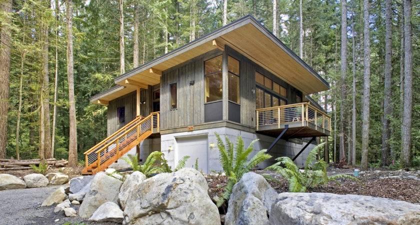 Cabin Series Method Homes