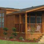 Cabin Style Mobile Home Details Advice Sale Used Modular