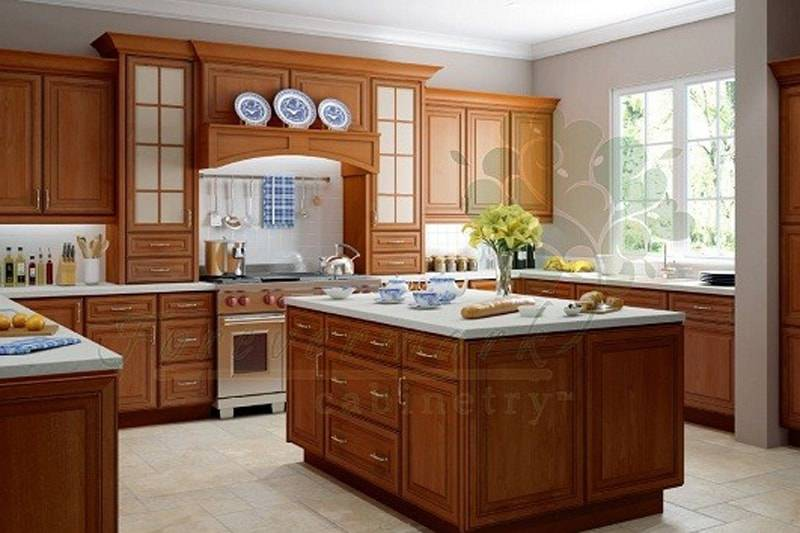Cabinets Mobile Pensacola Gulf Shores American Flooring ...
