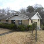 Cain Ridge Road Vicksburg Foreclosed Home