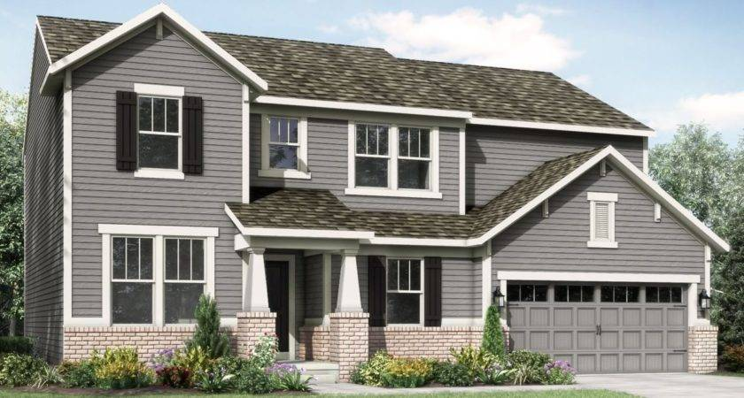 Calatlantic Homes Four Oaks Mchenry Danville