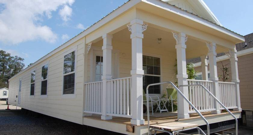 Calvin Klein Homes Mobile Home Cottage Covington