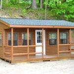 Cambiogas Cabins Canada Prefabricated Cabin Cottage
