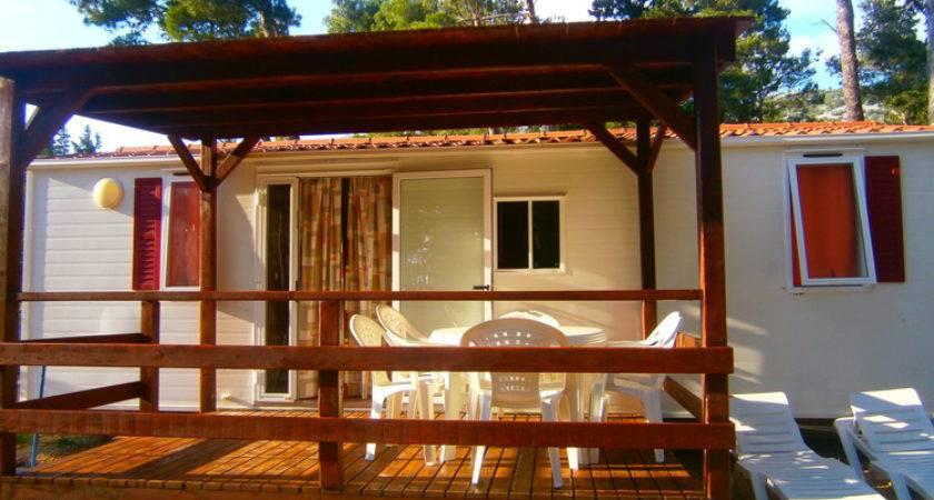 Camp Sibuljina Mobile Homes
