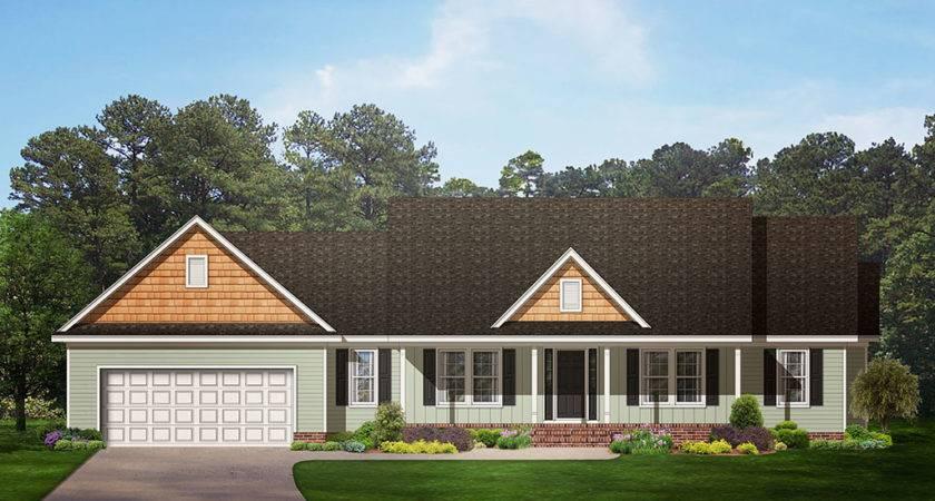 Campbell Dunn North Carolina Home Builder Hartnett