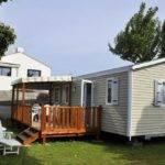 Camping Prairie Mobile Home Quartos