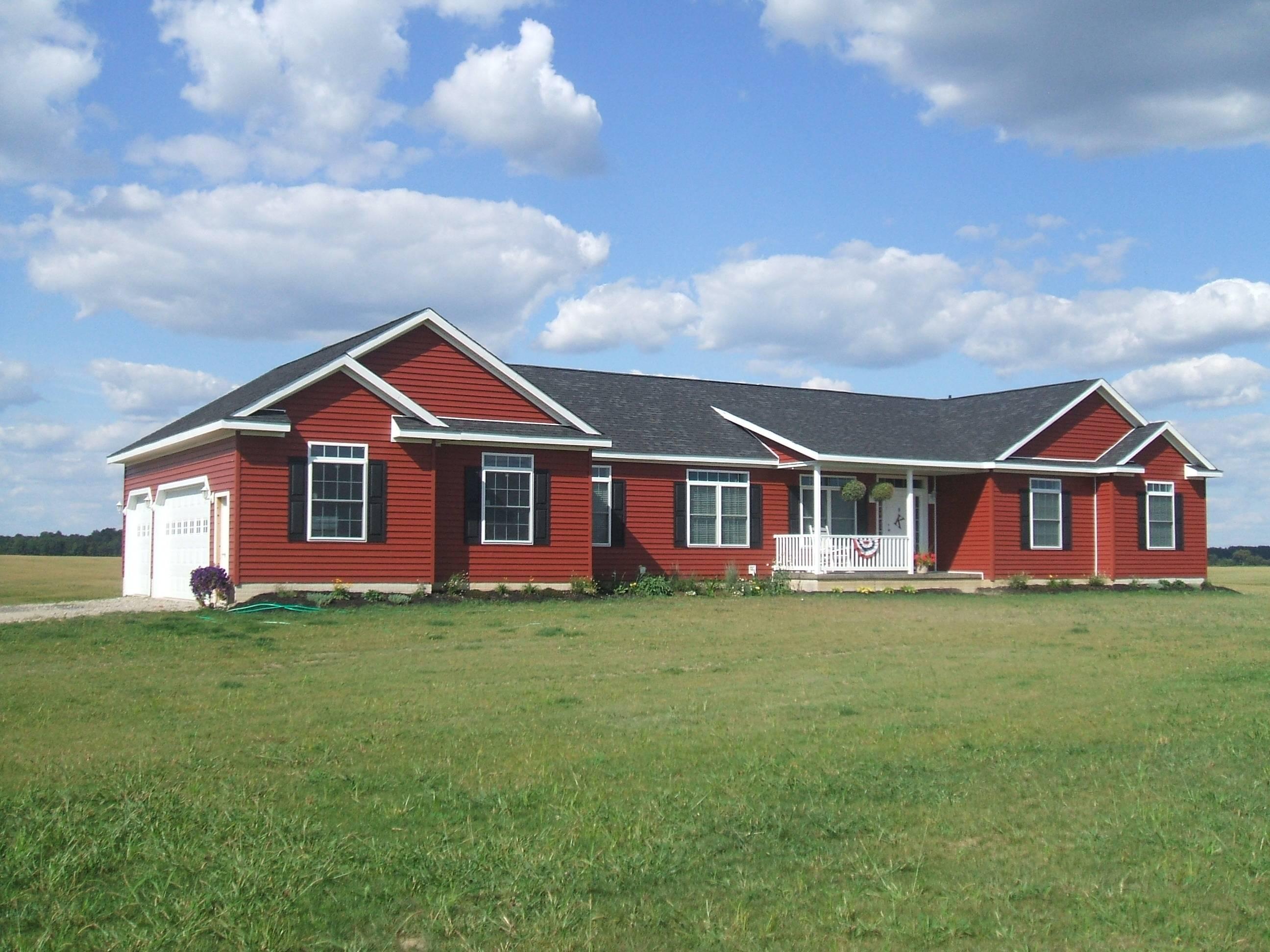 Can Build Modular Home Using Loan Legendary