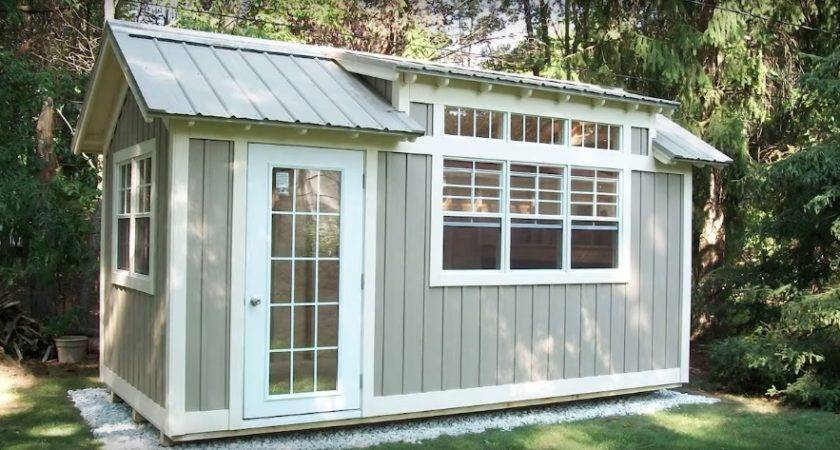 Canada Best Builders Tiny Prefab Homes Cottage Life
