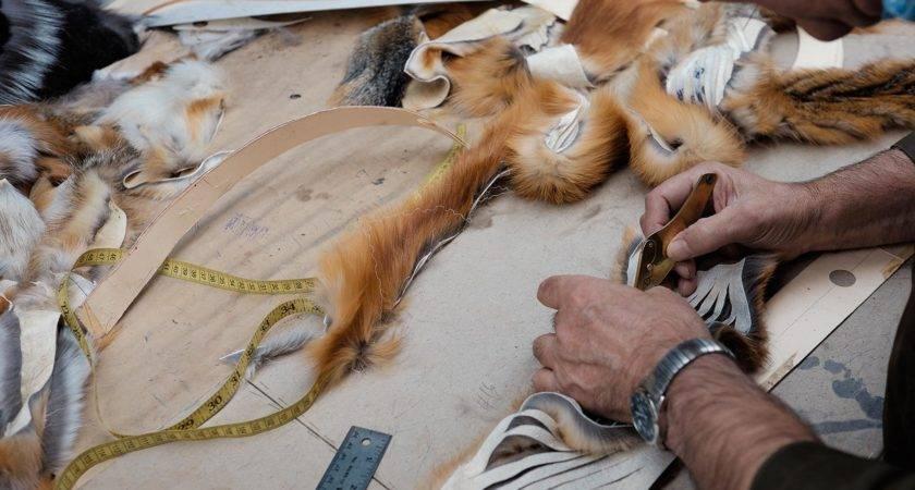 Canada Wild Fur Trade Returns Jazeera America
